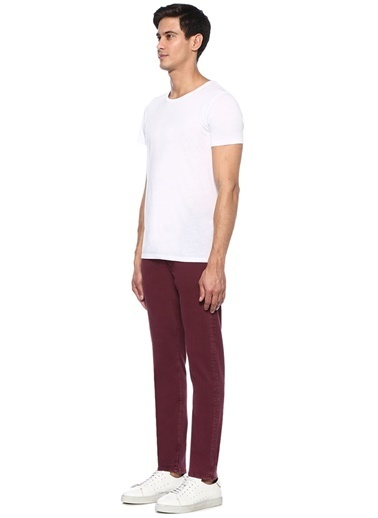 7 For All Mankind Pantolon Mor